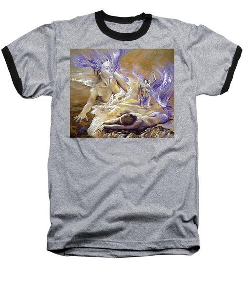 Belonging Baseball T-Shirt