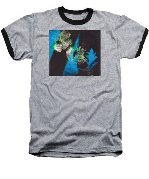 Below The Sea Baseball T-Shirt
