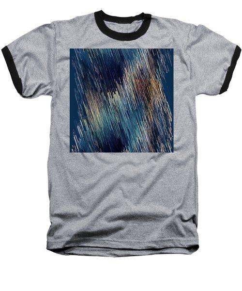 Below Zero Baseball T-Shirt
