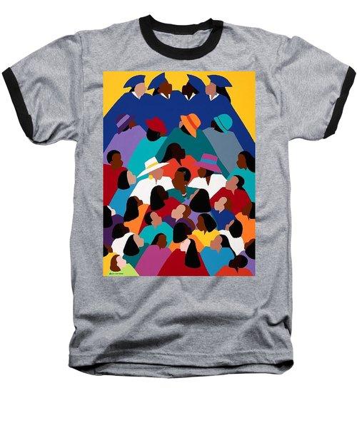 Bennett Belles Baseball T-Shirt