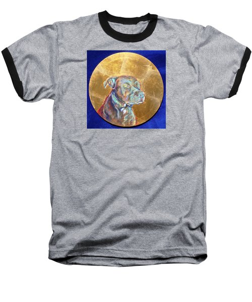 Beowulf Baseball T-Shirt