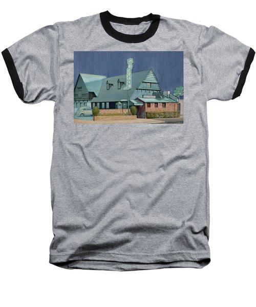 Bergins Baseball T-Shirt