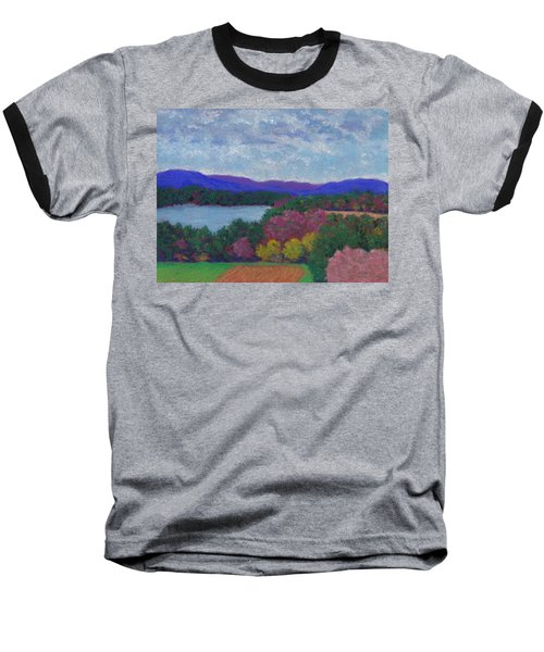 Berkshires In Late October Baseball T-Shirt