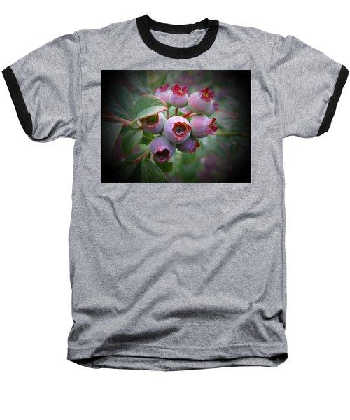 Berry Unripe Baseball T-Shirt