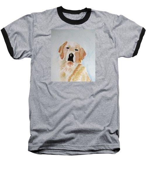 Best Friend 2 Baseball T-Shirt by Elvira Ingram