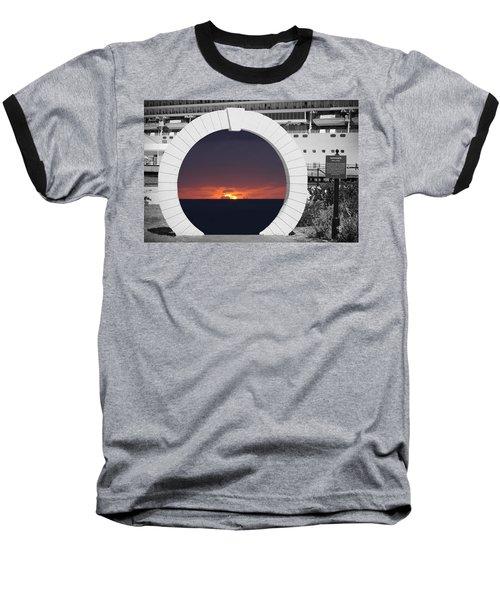 Best Wishes Baseball T-Shirt