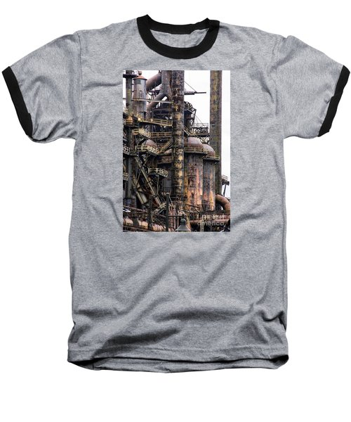 Bethlehem Steel Series Baseball T-Shirt