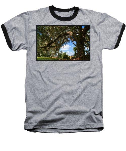 Beyond The Oak                      Baseball T-Shirt