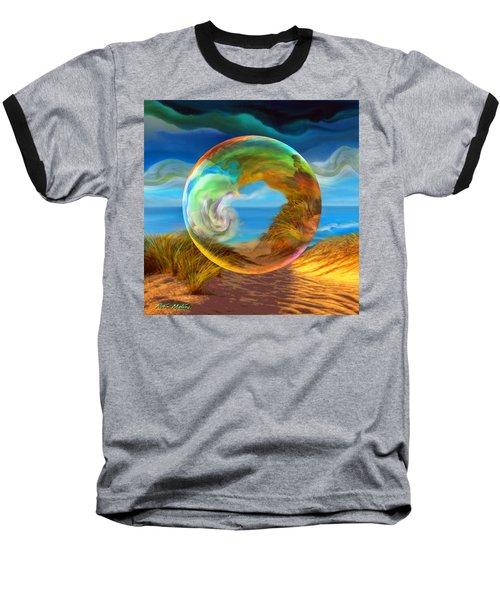 Beyond The Sea  Baseball T-Shirt
