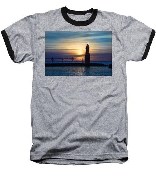 Beyond The Veil Baseball T-Shirt