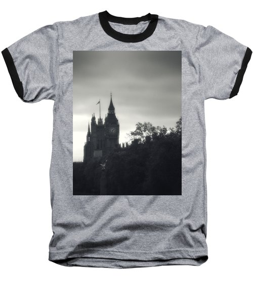 Big Ben Baseball T-Shirt