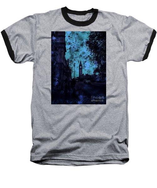 Big Ben Street Baseball T-Shirt
