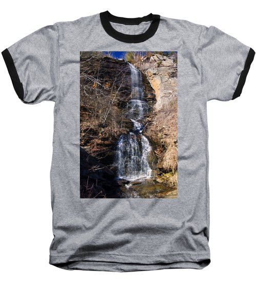 Big Bradley Falls 2 Baseball T-Shirt