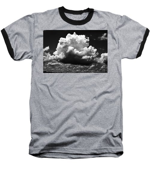 Big Cloud Baseball T-Shirt