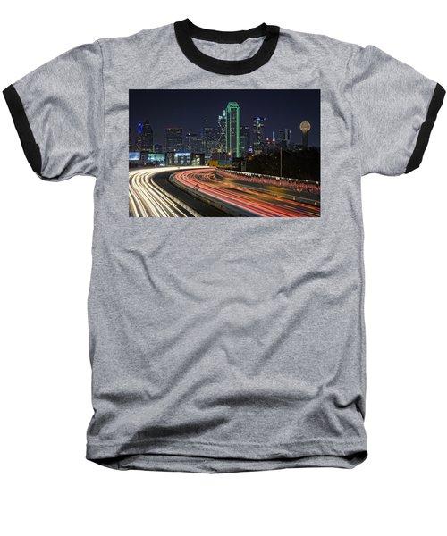 Big D Baseball T-Shirt