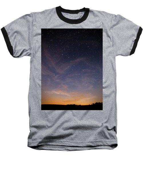Big Dipper Baseball T-Shirt
