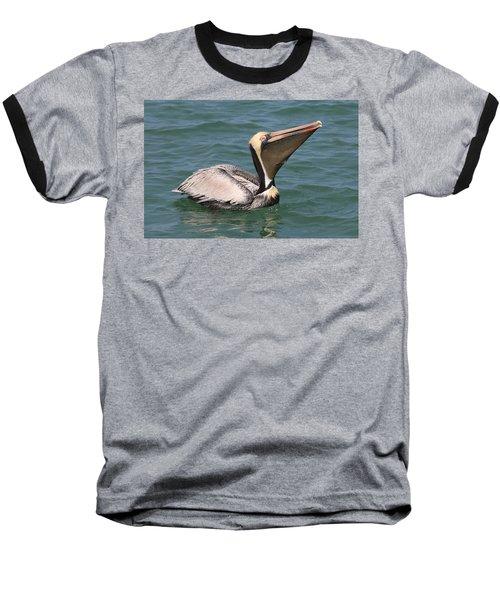 Big Gulp  Baseball T-Shirt