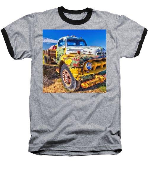 Big Job Baseball T-Shirt