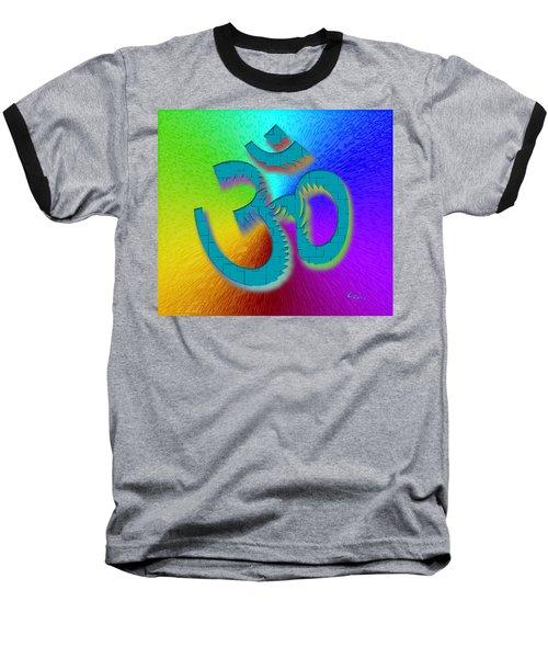 Big Ohm Baseball T-Shirt
