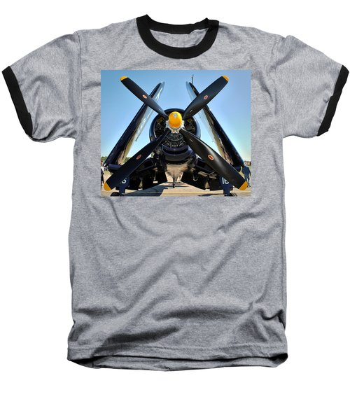 Big Prop Baseball T-Shirt