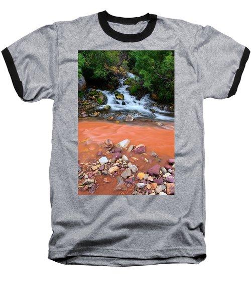 Big Spring Baseball T-Shirt
