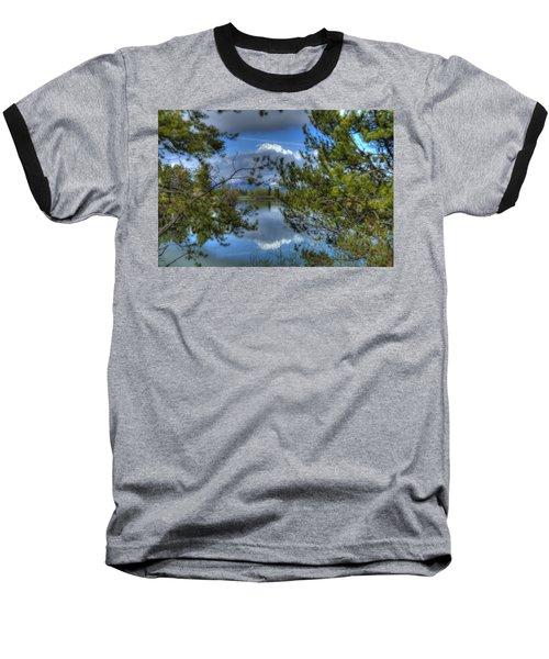 Big Teton Baseball T-Shirt