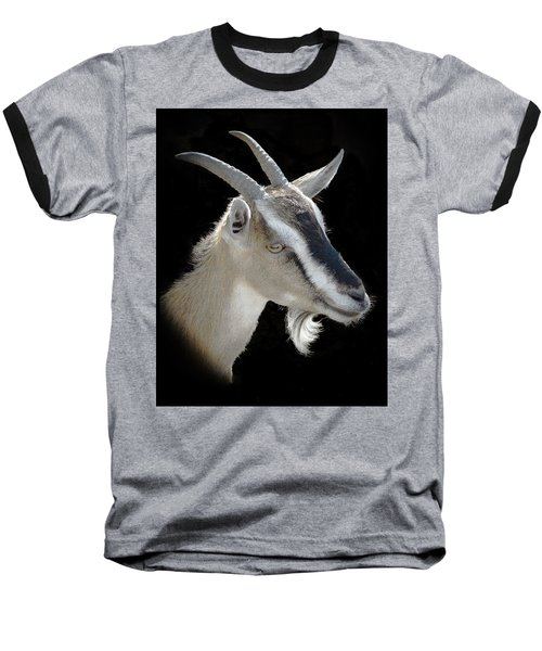 Billy Goat Baseball T-Shirt