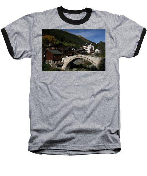 Binn Baseball T-Shirt