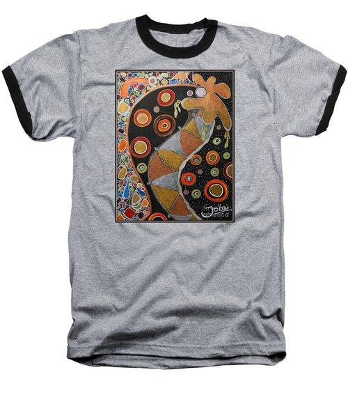 Biological Rhythms.. Baseball T-Shirt