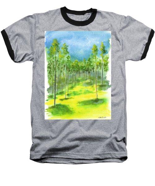 Birch Glen Baseball T-Shirt