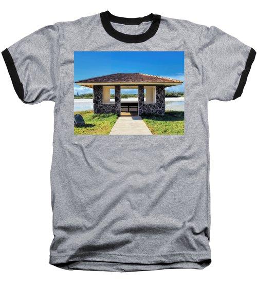 Baseball T-Shirt featuring the photograph Bird Sanctuary 2 by Dawn Eshelman