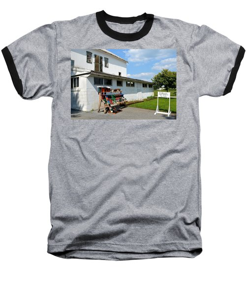 Birdhouses And Feeders For Sale Baseball T-Shirt