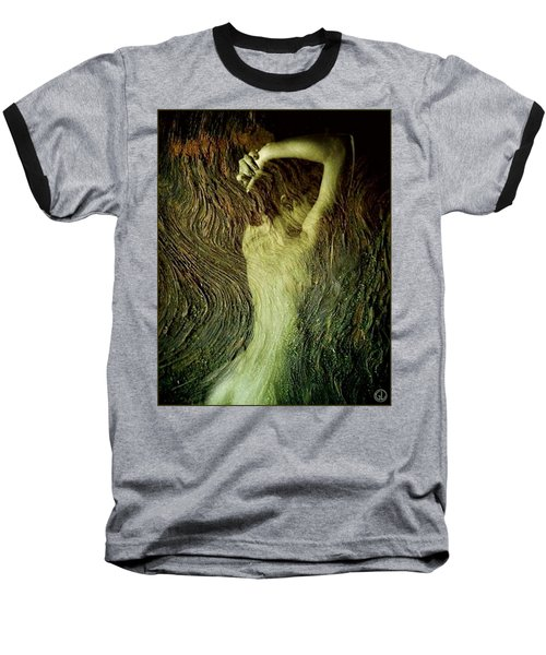 Birth Of A Dryad Baseball T-Shirt