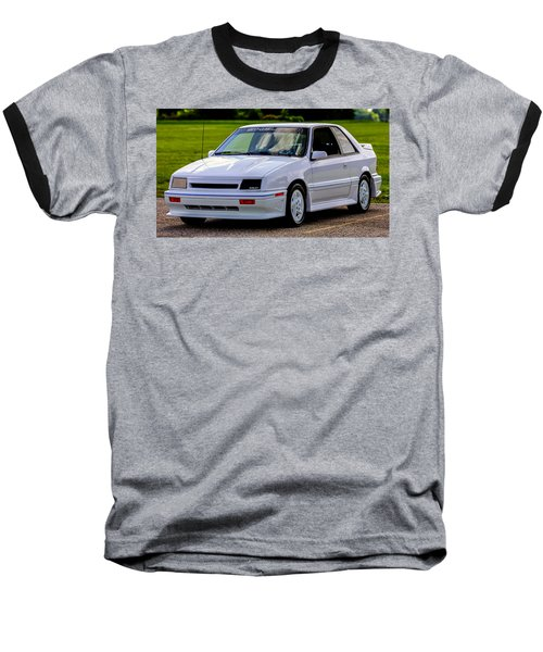 Birthday Car 01 Baseball T-Shirt