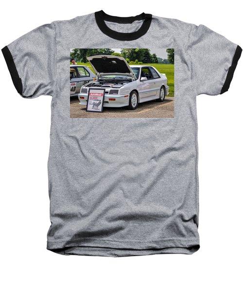 Birthday Car 02 Baseball T-Shirt
