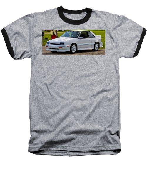 Birthday Car 03 Baseball T-Shirt