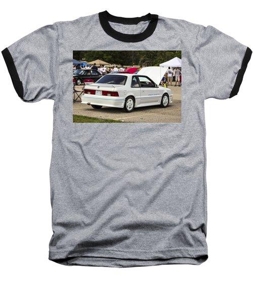 Birthday Car 06 Baseball T-Shirt