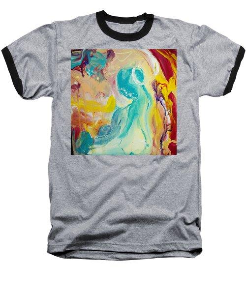 Birthing Chamber Baseball T-Shirt