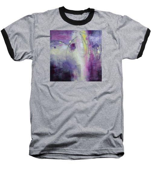 Bits Of Wisdom Baseball T-Shirt by Tracy Male