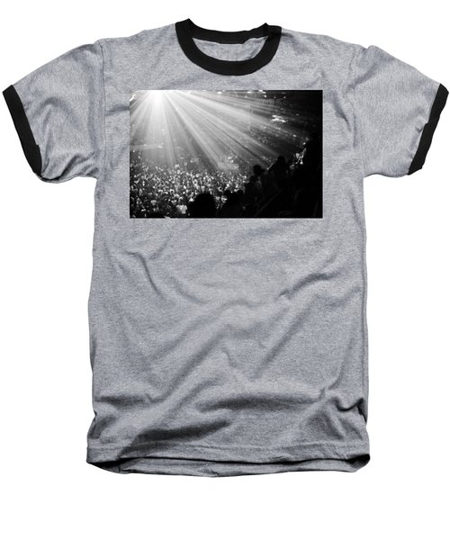 Black Sabbath #9 Baseball T-Shirt
