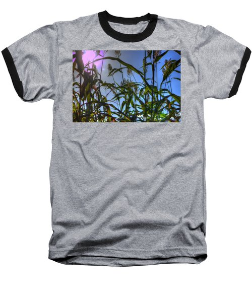Blazing Rays Baseball T-Shirt