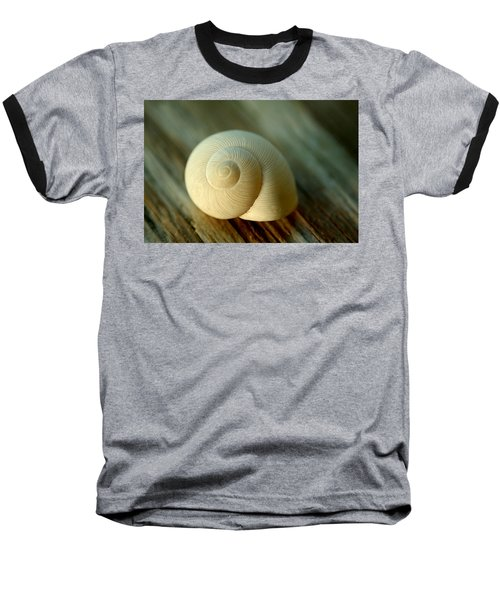Baseball T-Shirt featuring the photograph Bleached by Greg Allore