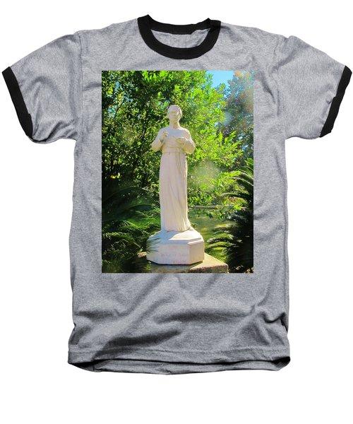 Blessed Francis Xavier Seelos C.ss.r. - New Orleans La   Baseball T-Shirt