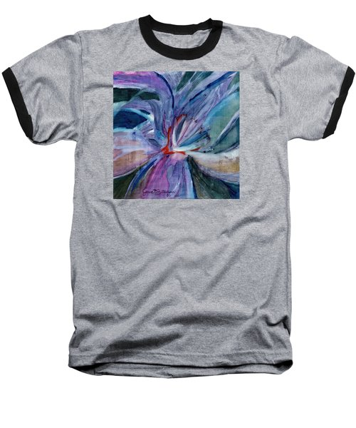 Bloom II Baseball T-Shirt