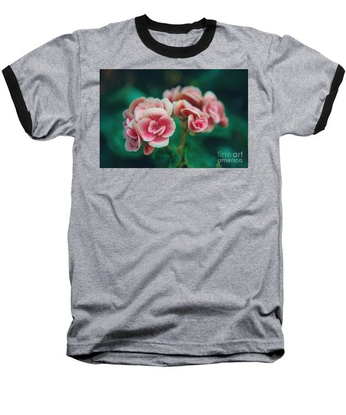 Baseball T-Shirt featuring the photograph Blossom by Yew Kwang