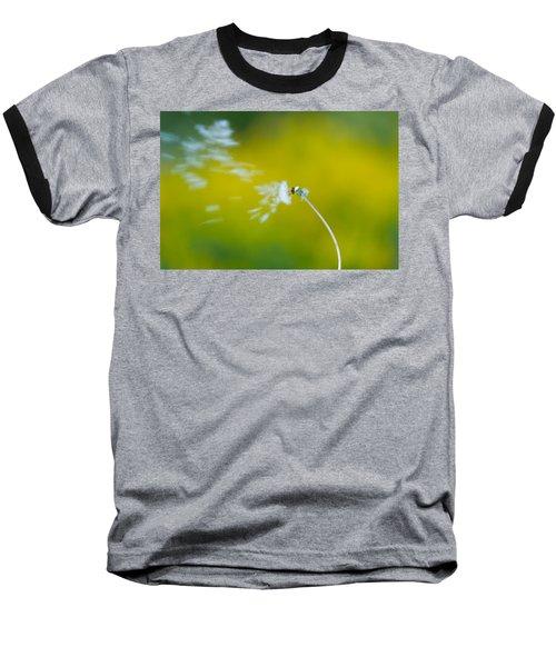 Baseball T-Shirt featuring the photograph Blown Away by Sebastian Musial