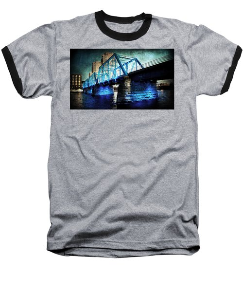 Blue Bridge Baseball T-Shirt