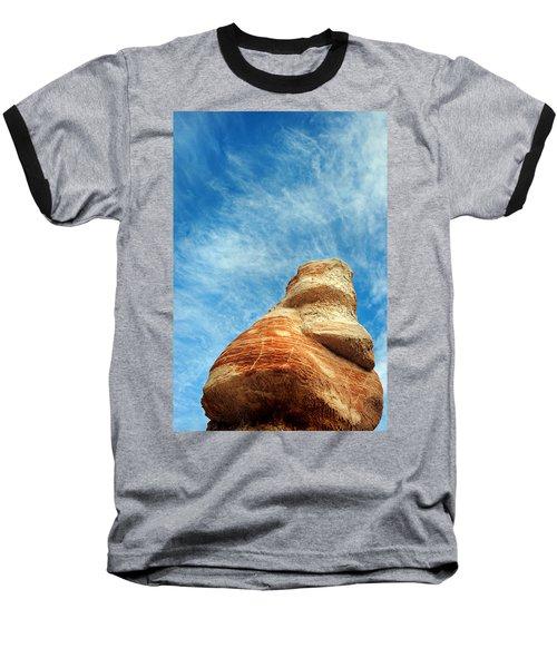 Blue Canyon 65 Baseball T-Shirt