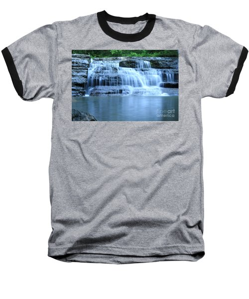 Blue Falls Baseball T-Shirt