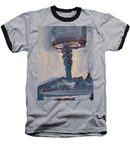 Blue Lamp Baseball T-Shirt